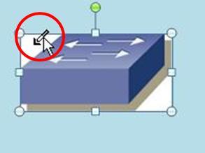 おぼえがき Powerpoint2007で挿入した画像の背景を透明化する
